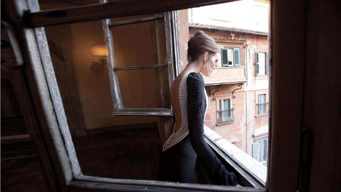 Vestido de Novia Inbal Dror10