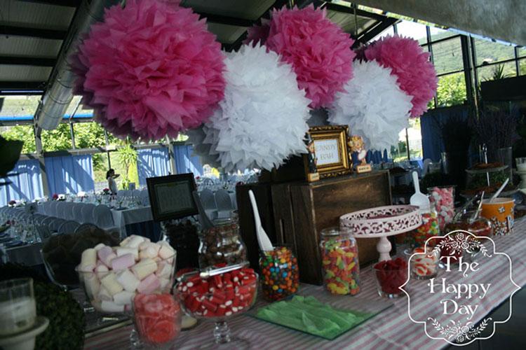 La boda de myc wedding planner asturias - Decoracion boda en casa ...