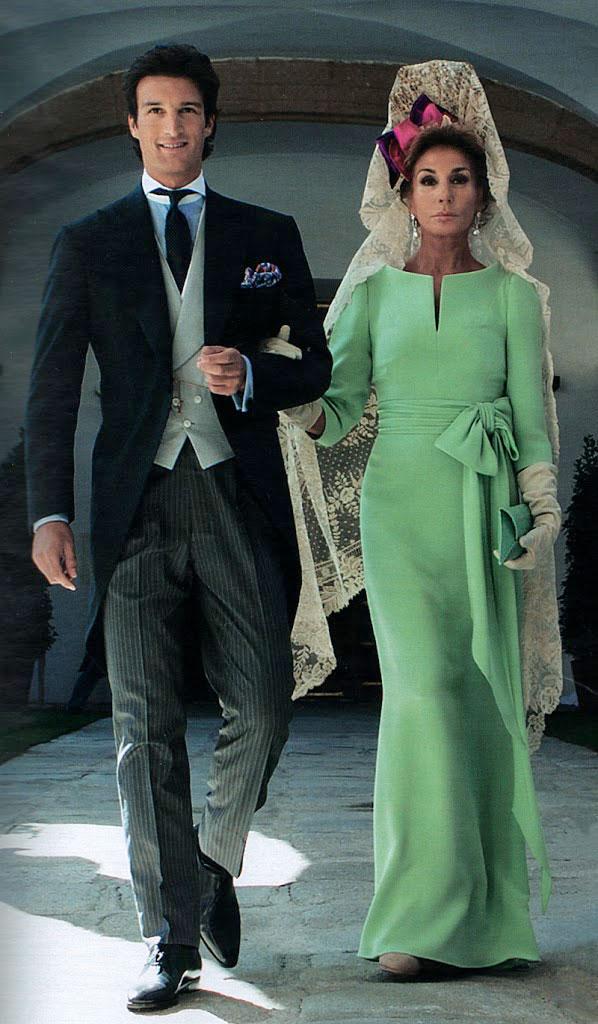 Vestidos de madrina de boda en asturias