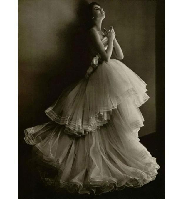 Famoso Vestido De Novia Dior Ideas Ornamento Elaboración Festooning ...