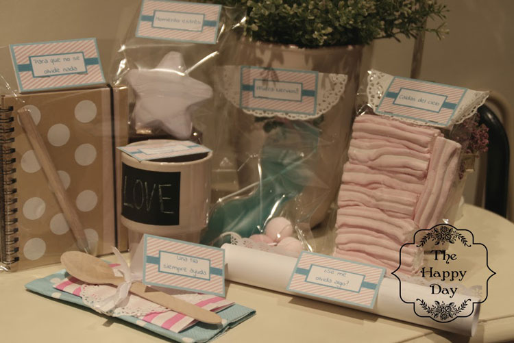 Sorteo kit para novias wedding planner asturias - Kit bano boda ...