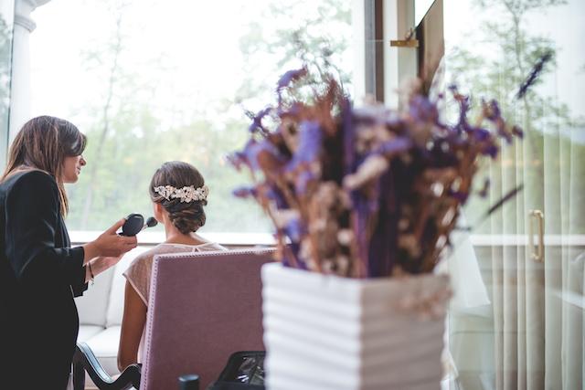 La boda de Iria & Ignacio