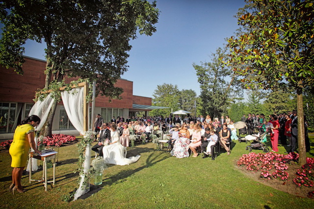 La boda de Alba & Vicente