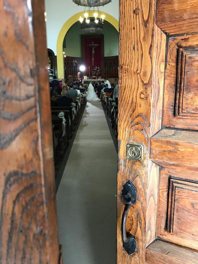 La boda de Irene & Vicente en La Zoreda