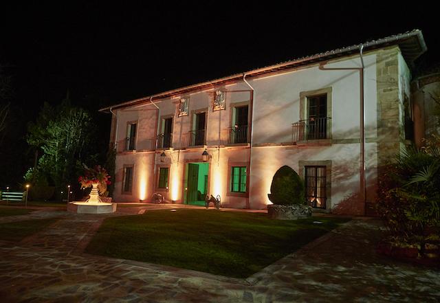 Redescubriendo el Palacio de Valdesoto